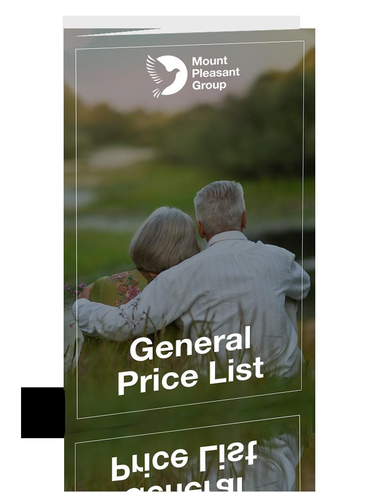 Toronto Cremation Price List